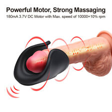 Luvkis 10 Modi Vagina Pussy Elektrisch Herren Masturbator Sexspielzeug Vibration
