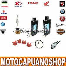 REPLACEMENT OIL 15 W 50 i-RIDE FILTER BELT PIAGGIO BEVERLY SPORT TOURING 350