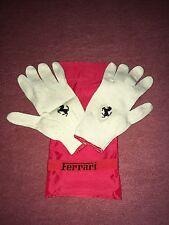 Guantes de cambio de rueda Original Ferrari 348 355 F355 360 F430 550 575 612 * Nuevo *
