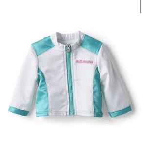American Girl Doll Joss's Cheer Team Jacket NIB  LE Joss Hendrick GOTY 2020