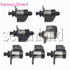 Sl 7X 319411Fx02 Tested Solenoid Kit Re5R05A For Nissan Pathfinder 02Up