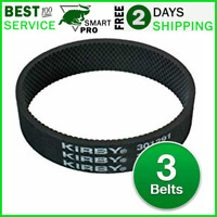 Kirby Vacuum Cleaner Belts for Sentria Avalir Diamond Edition Belt Replacement