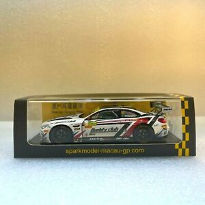 BMW M6 GT3 No.91 FIST - Team AAI FIA GT World Cup Macau 2019 SPARK 1/43 #SA215
