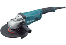 Makita GA9020 110v 230mm 9inch angle grinder 3 year warranty available