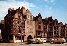 Br21630 Tours la place Plumereau france
