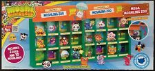 Moshi Monsters Moshling Zoo 2 Zoos 10 Moshlings New