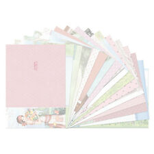 Hunkydory ~ Claire Coxon's Delightful Art Deco Card Making Inserts ~ 16 Sheets