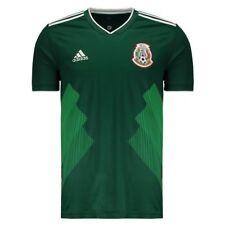 Mexico Futbol Soccer Jersey- L