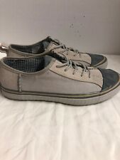 Sorel  Men's Berlin Low Canvas/ Leather Upper  Size 8.5