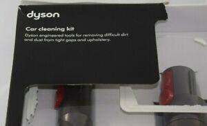 Dyson V8 Absolute - Autosauger Zubehör Set - neu