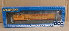 "Bachmann USA EMD GP-38-2 diesel locomotive 2024 ""Union Pacific"" DCC"