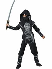 In character Costume Dragon Ninja Size 8 New Halloween