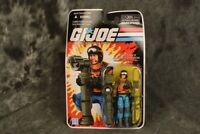 GI Joe Subscription Figure FSS Sneak Peek Advanced Recon Tiger Force NIB