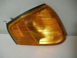 MERCEDES-BENZ 1990-95 R129 600SL SL500 500SL RH Turn Signal - 1305231913