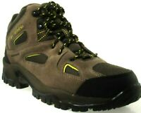COLUMBIA CORETEK II MID MEN'S MUD WATERPROOF HIKING WIDE(W) BOOTS, YM5347-255