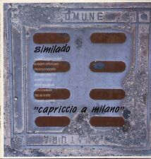 Similado with Albert Mangelsdorff, capricio a Milano, RARE ITALY FREE JAZZ