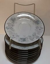 "Noritake Concert 6 "" Saucers - Sold Individually - Additional Items Discounted"