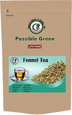 Fennel tea –The Morning energy,Cleanse, boost immune system,20 tea bags,40 Grams