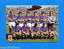 FIORENTINA SQUADRA 1970-71 - Cartolina-Postcard - ORIGINALE MAI VIAGGIATA N°5399