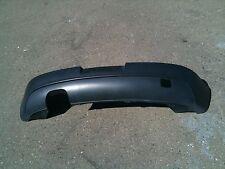 04-10 Volkswagen Jetta Golf Rabbit Rear Bumper Lip / Lower Valence 1K6 807 521 E