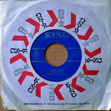 STARS OF VIRGINIA - ONE WAY b/w HIS HANDS - KING 45