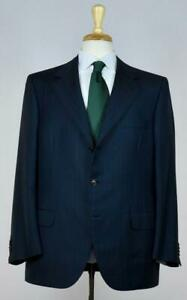 Brioni Mens 'Catone' 3-BTN Superfine Wool Suit 40 /50 S NEW $5900 Classic-Fit