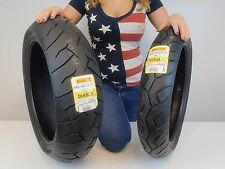 New Front 120/70-17 and Rear 180/55-17 Pirelli Diablo Motorcycle Tire Set
