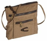 camel active Journey Shoulderbag Sand