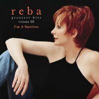 Reba McEntire - Im A Survivor: Greatest Hits Vol. 3 [CD]