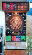 Dartautomat Belcoin - 8 Spieler - €-Münzer - Schlüssel - 351 Spielvarianten