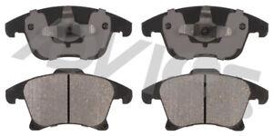 Frt Disc Brake Pads  ADVICS  AD1653