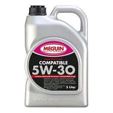 5 Liter Meguin megol Motorenoel Compatible 5W-30 1x5L 6562 SAE 5W30