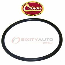 Crown Automotive Carburetor Transfer Tube O Ring For 1965 1973 Jeep J 2500 An