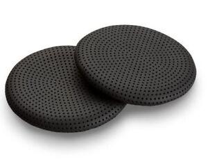 Plantronics Leatherette Ear Cushion 89862-01 Per Blackwire C300 Serie Cuffie