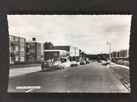 Vintage RP Postcard: Essex: #T11: Hutton Road, Shenfield