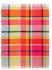 NEW St Albans Wool Jelly Bean Throw RugSt Albans