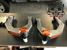 ford ranger front suspension Upper Control Arms Option 4wd 2012+