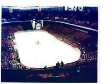 PHILADELPHIA FLYERS ARENA 8X10 PHOTO CHIEFS NHL HOCKEY USA