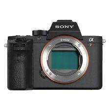 Sony Alpha a7R II Mirrorless Digital Camera Body - ILCE7RM2/B