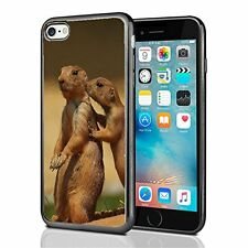 Prairie Dog Friends For Iphone 7 (2016) & Iphone 8 (2017) Case Cover
