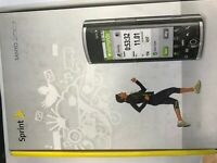 Brand New in Box Sanyo Zio Smartphone for Sprint SCP8600KIT