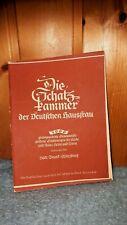 Die Schatzkammer der Deutschen Hausfrau - 1000 preigegebene Geheimnisse Brand,H.