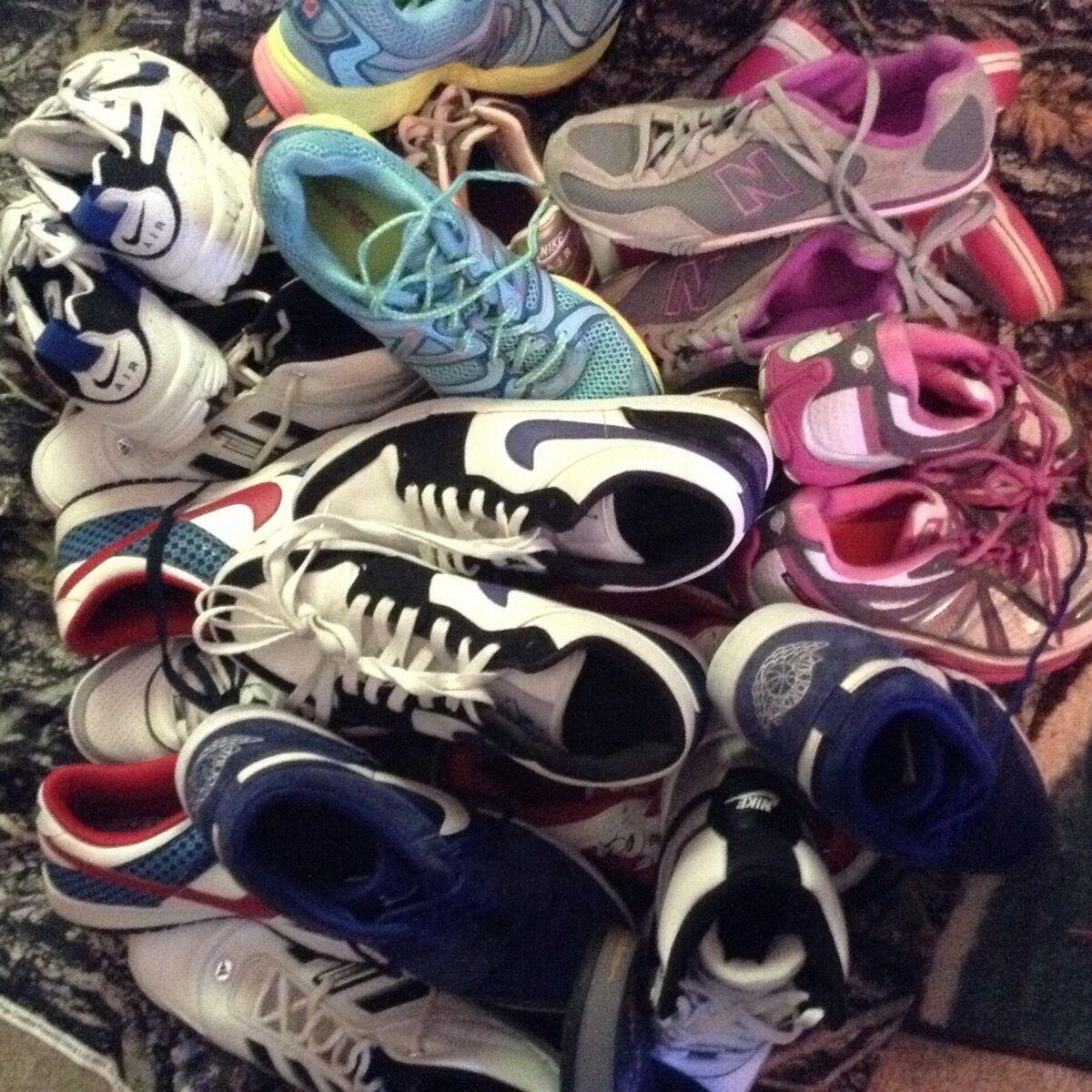 Ship Shape Shoes