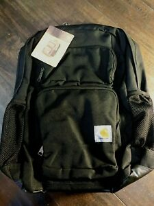 Carhartt Legacy Standard Work Backpack  Black
