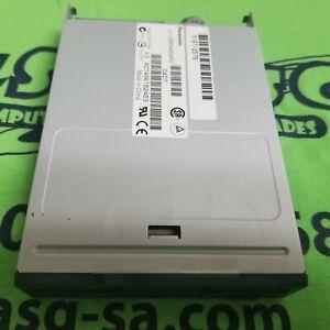 Panasonic 3.5 1.44MB Floppy Drive - JU-256A488PC - BLACK - HP 5187-2579