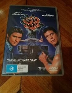 Dead Heat DVD  REGION free