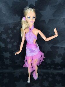 Barbie I Can Be.... A Ballroom Dancer Doll