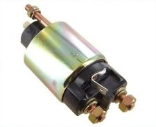 New Starter Solenoid Fits Ford New Holland 1210 Compact Tractors K0h2409801