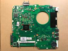 NEW HP Pavilion 15-F Intel Motherboard 828168-601 N3050 CPU DA0U8CMB6B0