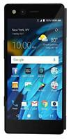 ZTE Axon M Z999 64GB Black AT&T GSM GLOBAL Unlocked Dual Screen - New